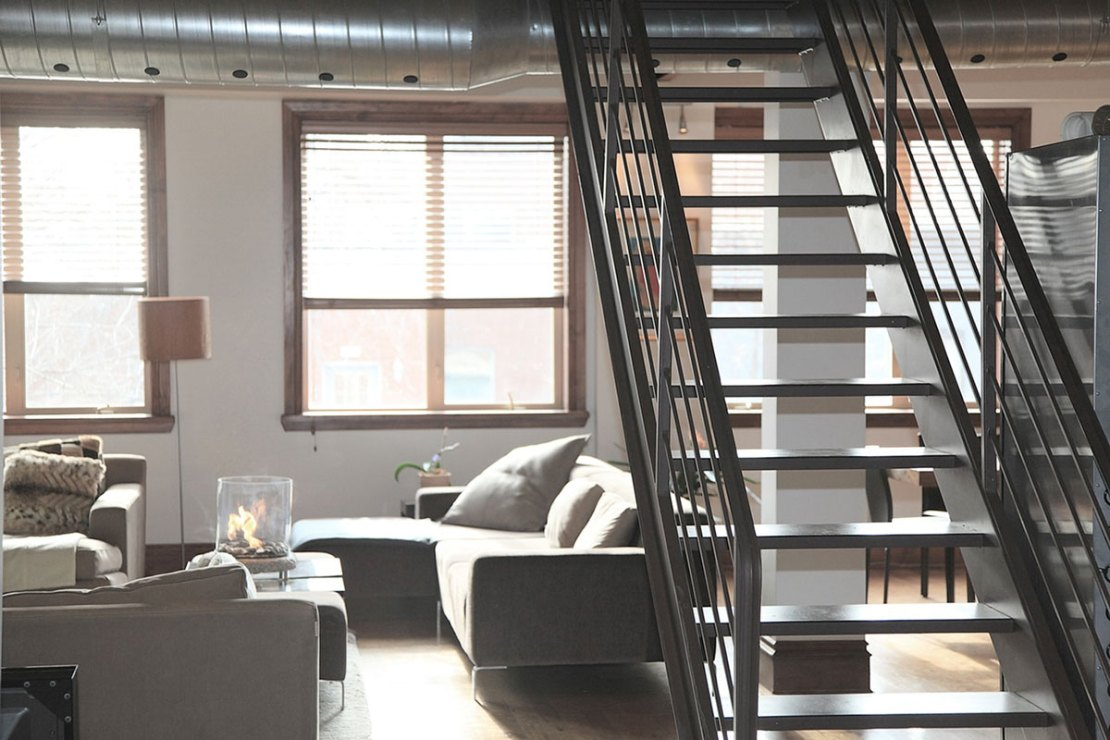 Home Loft Style