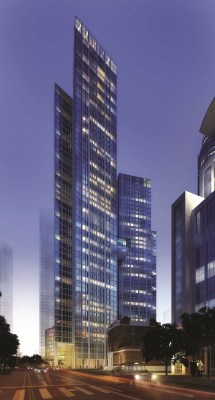 Park Hyatt Residences - 1508 London