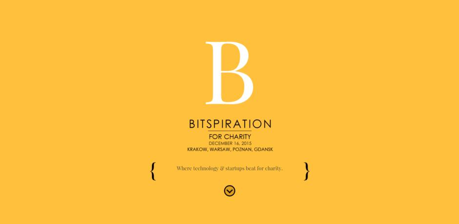 BitSpiration4Charity