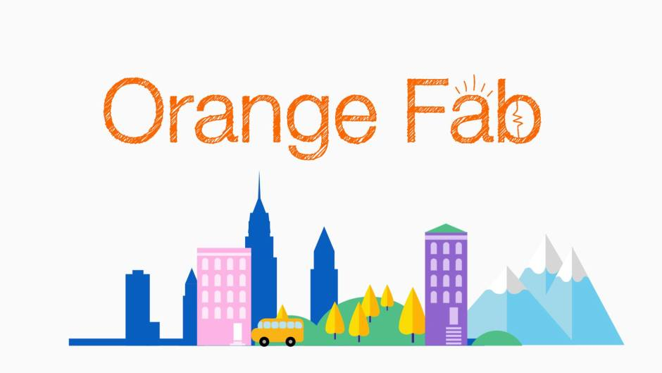 orange fab poland, accelerator, telecommunication, startups