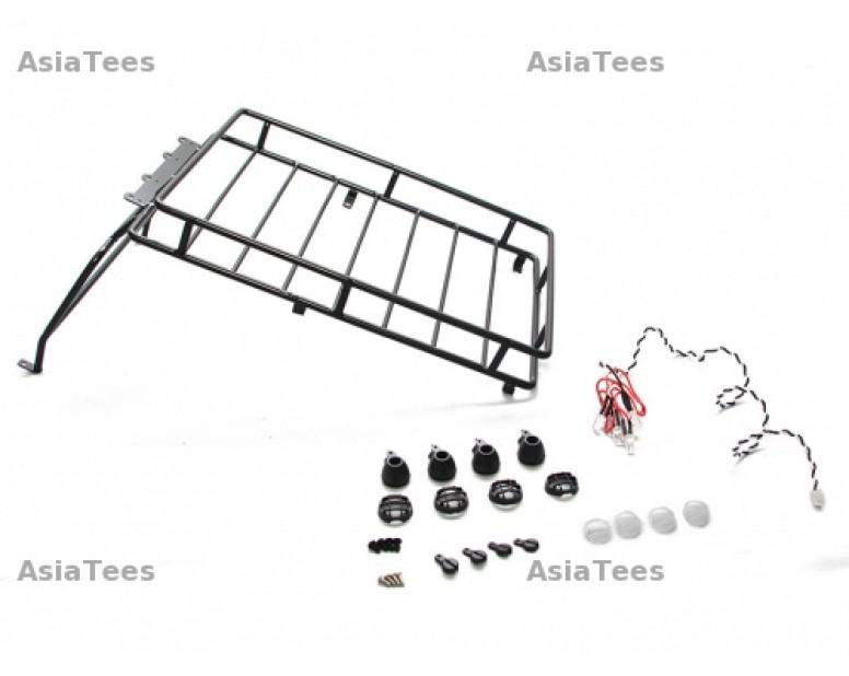 LAND ROVER D90 Parts & Upgrades
