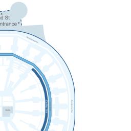 also wells fargo center interactive hockey seating chart rh aviewfrommyseat