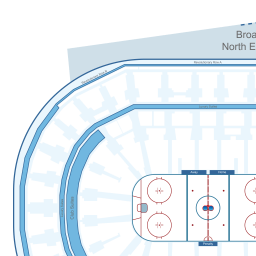 Home team shoot twice zone also wells fargo center interactive hockey seating chart rh aviewfrommyseat