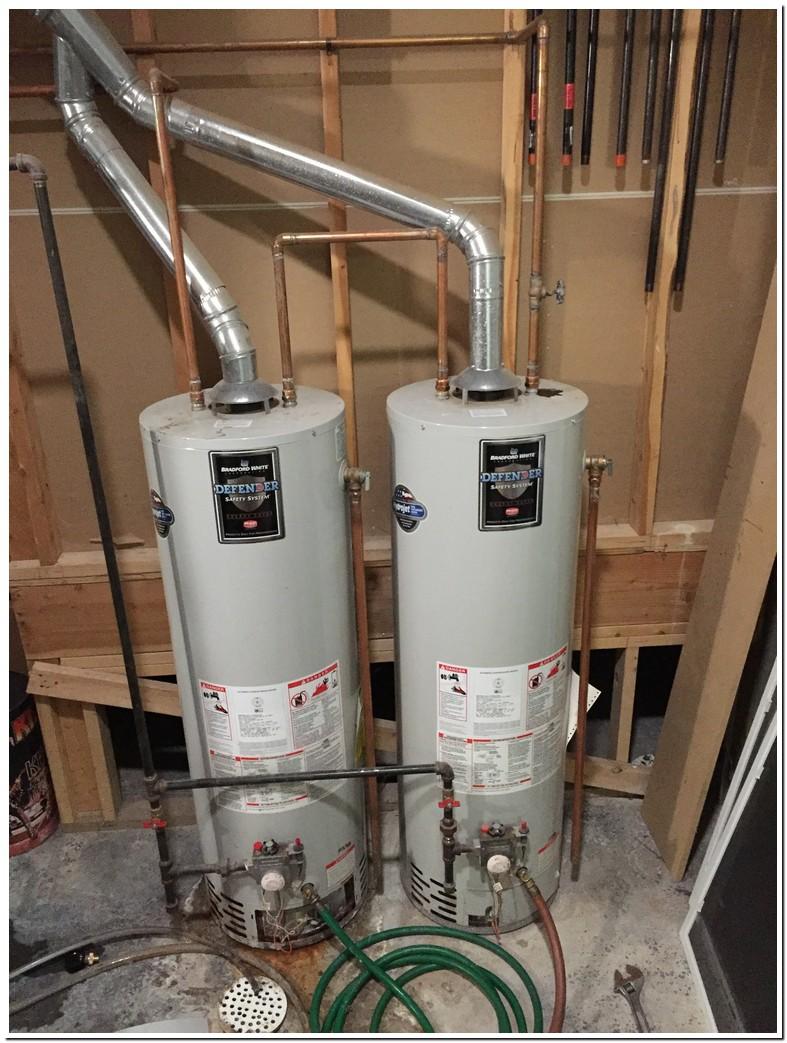 Bradford White Water Heater Problems : bradford, white, water, heater, problems, Bradford, White, Water, Heater, Repair, Reviews