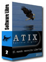 Revista Atix 17