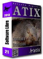 Revista Atix 21