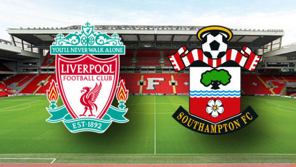 Prediksi Bola Liverpool vs Southampton 18 November 2017