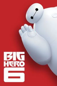 Download Film Big Hero 6 Sub Indo : download, Nonton, (2014), Subtitle, Indonesia, INDOXXI, Online, BioskopKeren