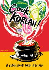 cook corean by robin ha