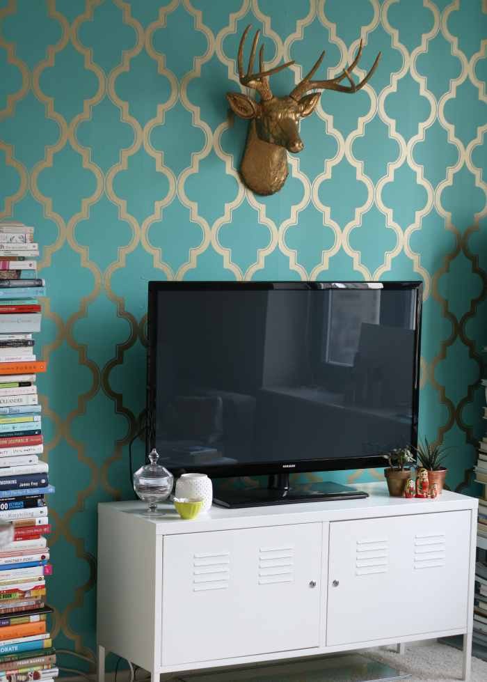Removable Wallpaper For Apartments  Home Design