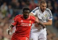 Liverpool masih berperluang untuk lolos ke fase 16 besar