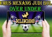 Rumus Judi Bola Over Under