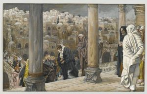 640px-Brooklyn_Museum_-_The_Gentiles_Ask_to_See_Jesus_(Les_gentils_demandent_à_voir_Jésus)_-_James_Tissot