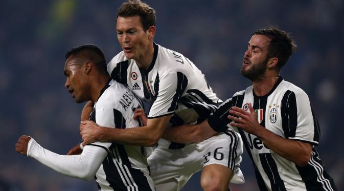 Juventus Akan Bekerja Keras Untuk Meraih Trofi Liga Champions