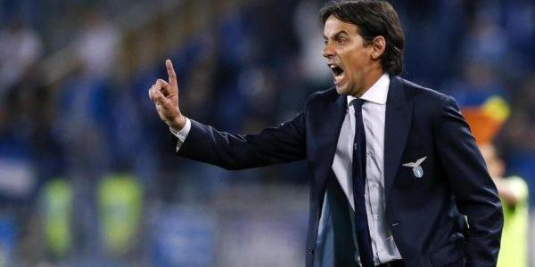 Simone Inzaghi Sangat Kecewa Dengan Pasukannya