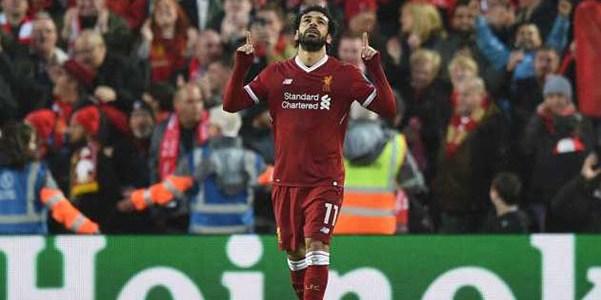 Cesc Fabregas Ragu Mohamed Salah Tinggalkan Liverpool