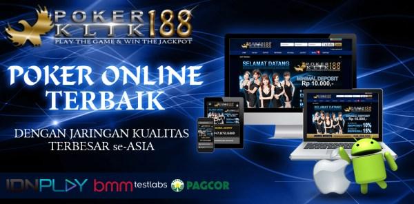 Cara Daftar Poker di Situs Agen Judi Poker Online Terpercaya