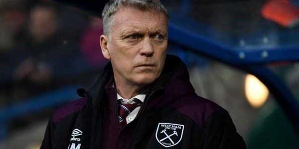 David Moyes Pilih Bertahan di West Ham Tolak Tawaran Rival