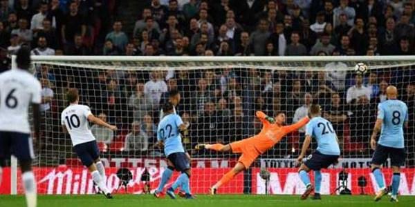 Laporan Pertandingan Sepakbola Tottenham Hotspur vs Newcastle United