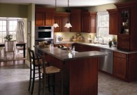 Custom Wood Cabinets Refacing | Sears Home Services
