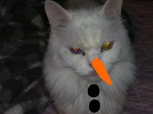 snowballsnowman