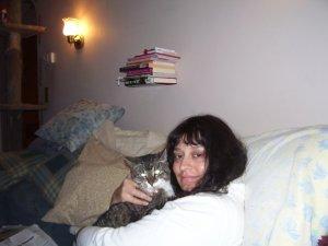 me and KaChoo