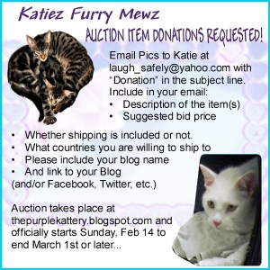 TPK Ask 4 Auction Items 1A