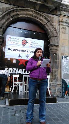 TopMantaPoetikoa, Iruña/Pamplona: #CIErreFESTa