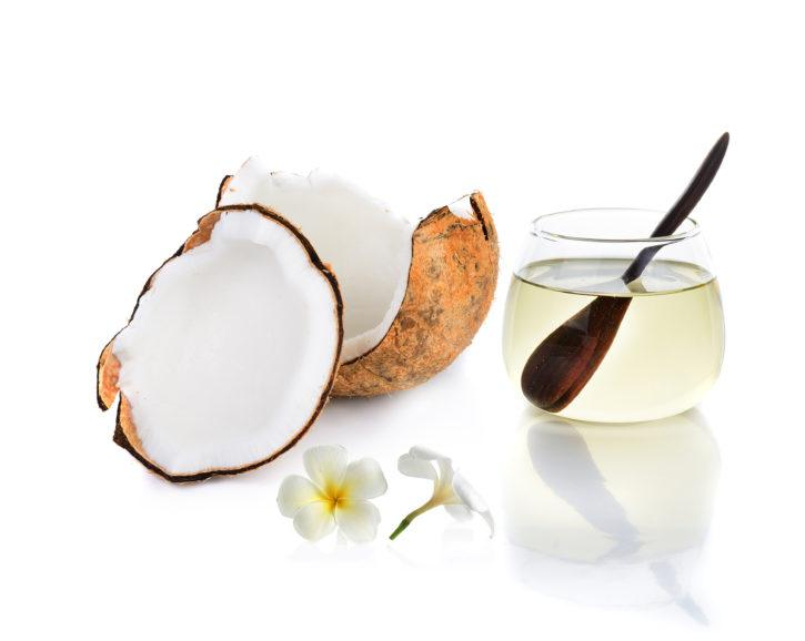 Coconut Oil health