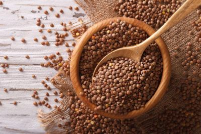 High Plant-Based Protein Diet: Legumes