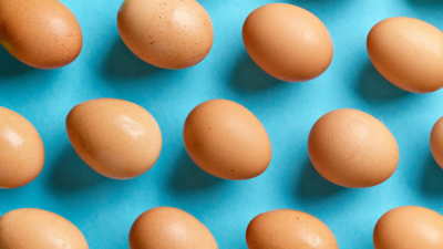 7 Foods to Energize Your Day: Eggs