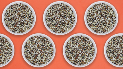 7 Foods to Energize Your Day: Quinoa