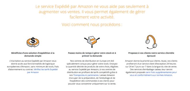 80614ab2bd89 Amazon, l'Empire Invisible (2/2) - 15marches