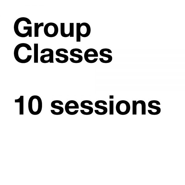 group fitness training classes