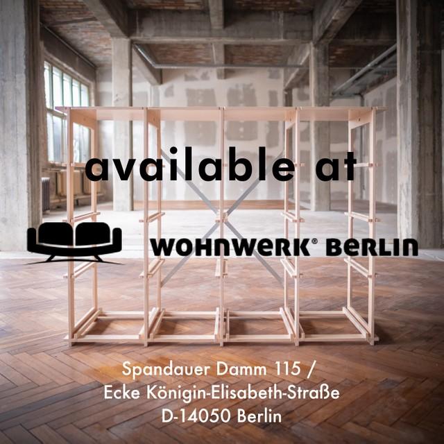 16boxes Im Wohnwerk Berlin Verfügbar 16boxes