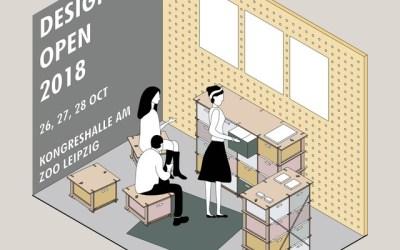 16boxes auf der Designers Open in Leipzig am 26-28.10.2018