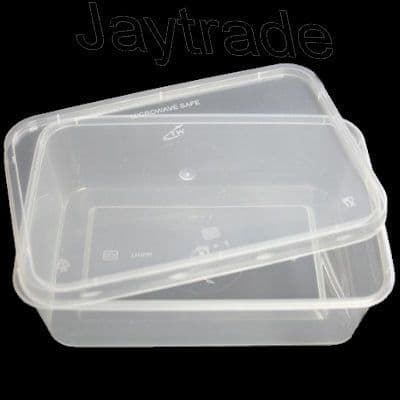 microwave safe storage containers lids 650cc 250