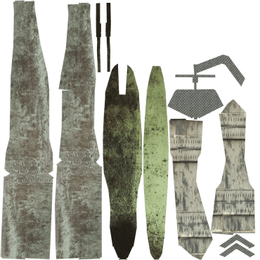 normandy_painted-uvs