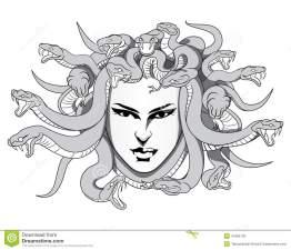 medusa-vector-poison-snakes-eps-41984790