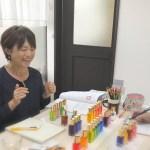 【募集・残席1名】2/17(土)カラーセラピー・セッション練習会