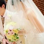 花嫁のヴェールとバージンロードが意味するもの