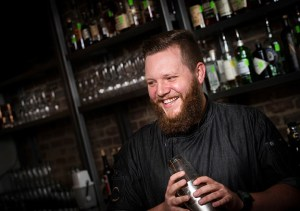 Max Barwick, Libations Engineer