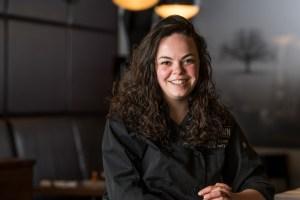 Cherish Cronin, Executive Pastry Chef
