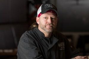 Jon Player, Chef de Cuisine