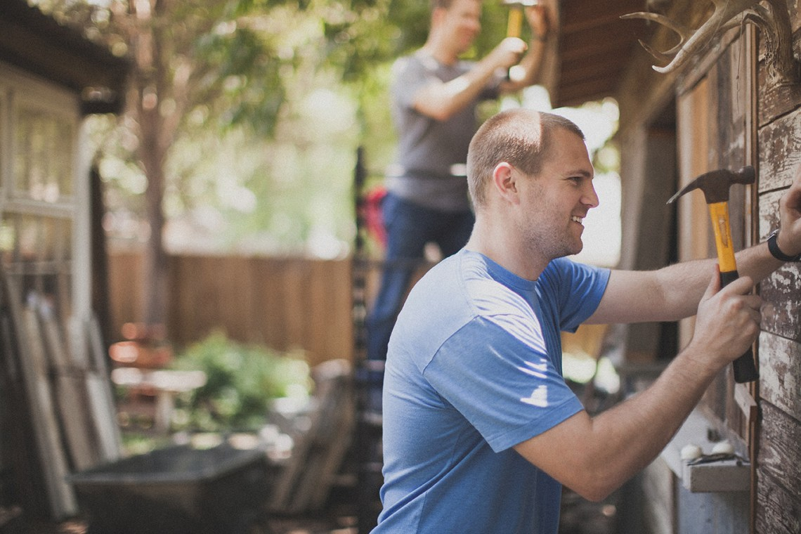 Horizons Stewardship Church Financial Campaigns - Missions repair