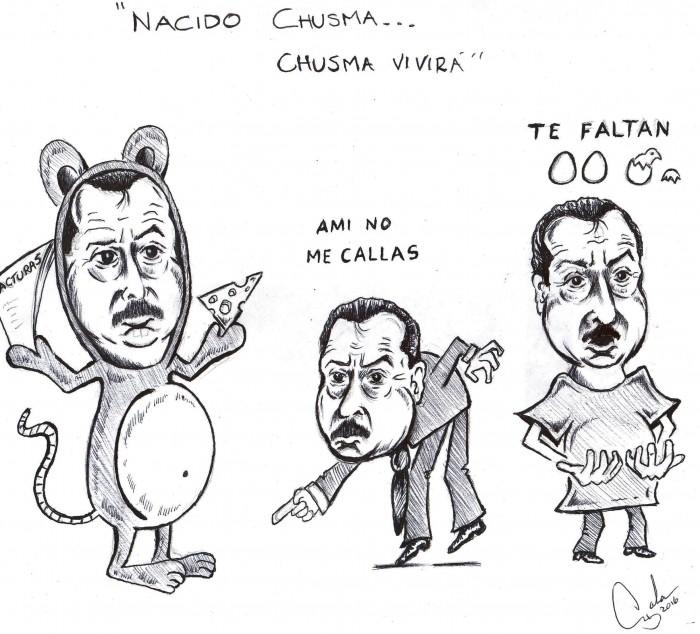 NACIDO CHUSMA DESFASSIUX