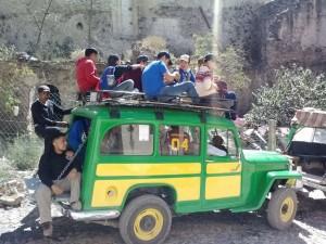 MILES DE turistas podrán disfrutar de los atractivos vacacionales que ofrece San Luis Potosí para Semana Santa y Pascua.