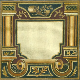 Gold Pillars Tefillin