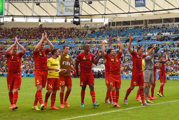 Stream live games and replays (u.s. Belgium vs. Russia Photos : Sports : Latin Post - Latin ...