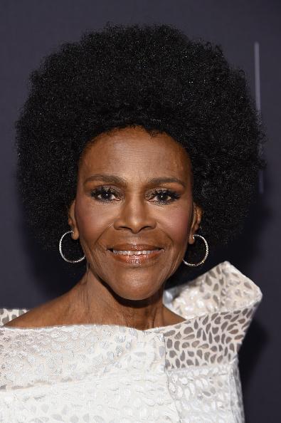 Cicely Tyson Wins Lifetime Achievement Award, Says She Has ...